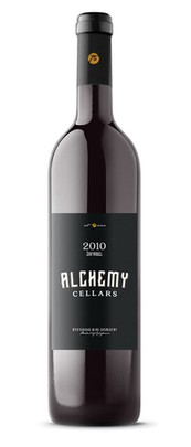 2010 Alchemy Cellars Zinfandel